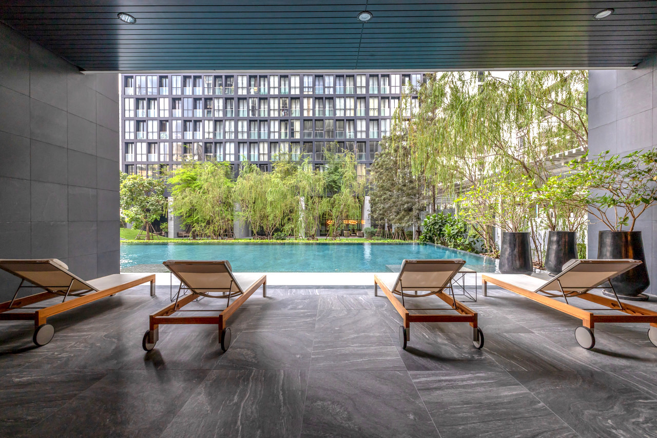 Find Thai Property Agency's Noble Ploenchit 2