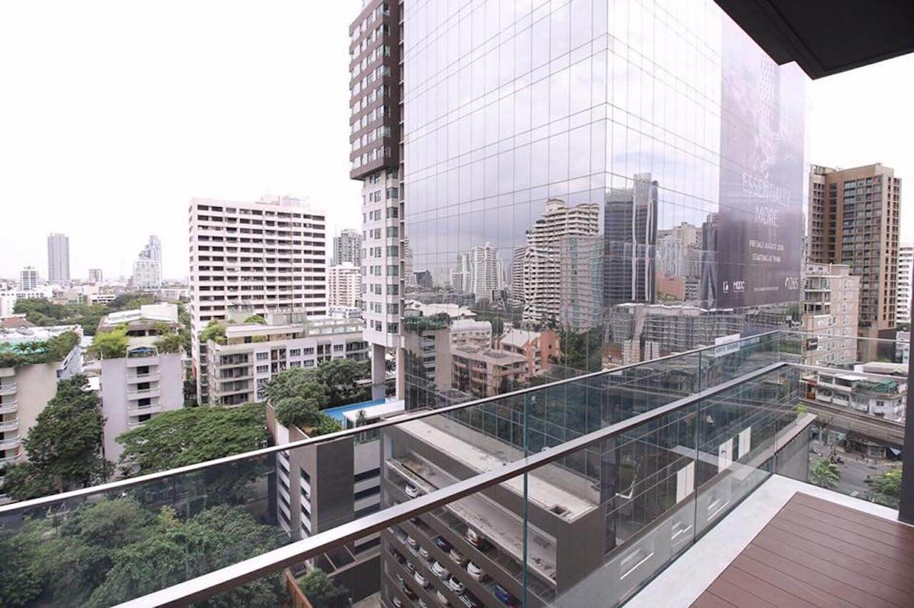 Find Thai Property Agency's Marque Sukhumvit 39 10