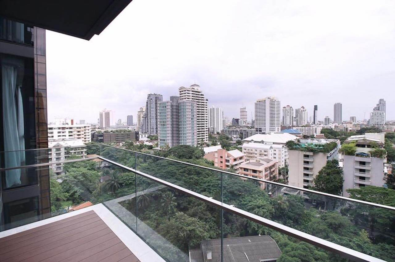 Find Thai Property Agency's Marque Sukhumvit 39 4