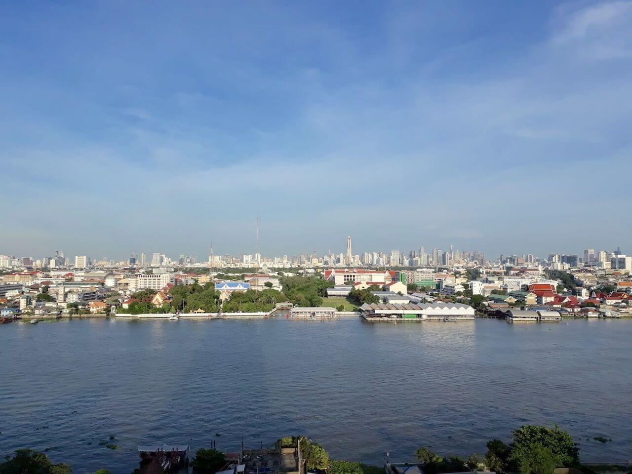 Find Thai Property Agency's Thew River Place 2