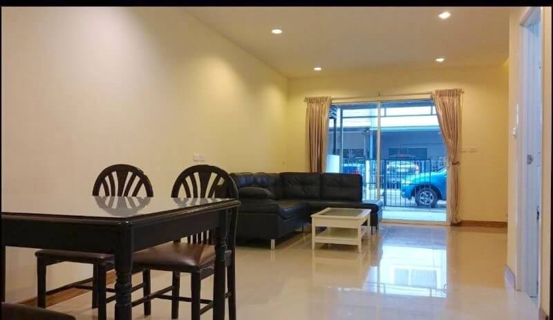 Find Thai Property Agency's Villette City Pattanakarn 8