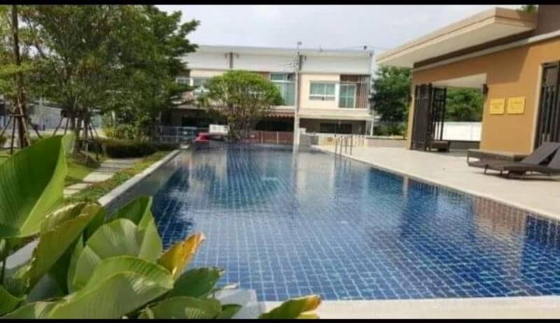Find Thai Property Agency's Villette City Pattanakarn 2