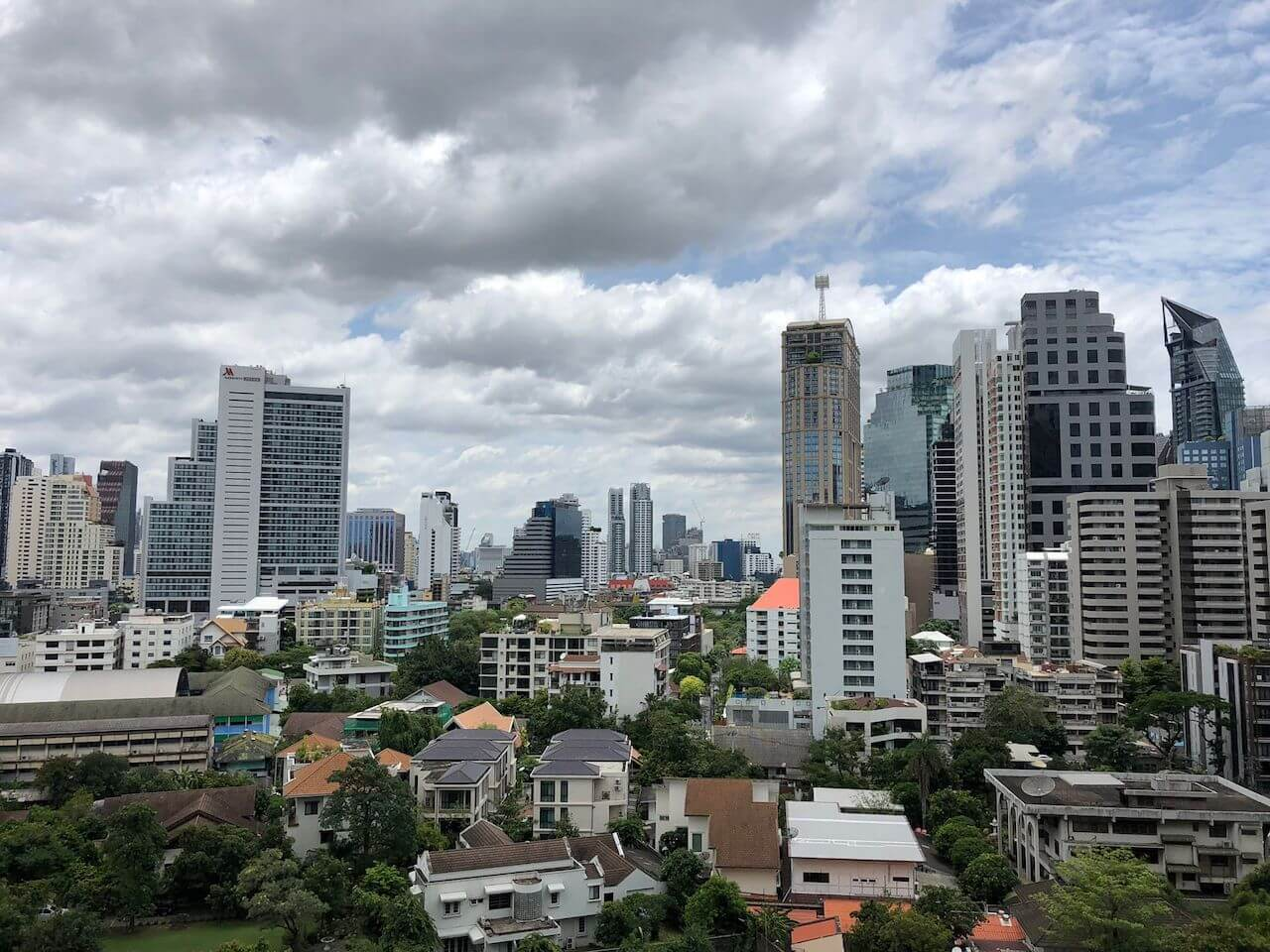 Find Thai Property Agency's Park24 11